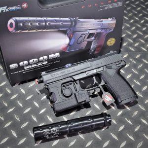 TOKYO MARUI 馬牌 MK23 SOCOM 瓦斯手槍 直壓槍 GBB NO-MK23-SOCOM