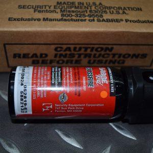 美國進口 SABRE 沙豹 防身噴霧器 360°執法膠型 膠狀 1.33%辣椒素 SABRE-2