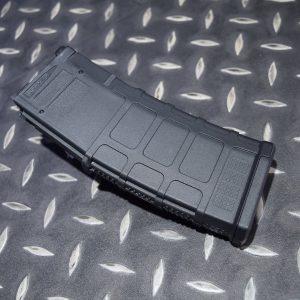 MARUI 馬牌 專用 MTR M4 MWS GBB PMAG 瓦斯彈匣 黑色 M-PMAG-BK
