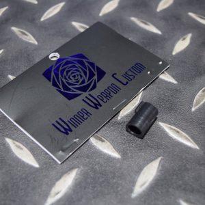 WWC 神劍 WE KJ MARUI GBB 步槍 手槍 HOP膠皮 75度 WWC-P0004