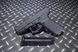 Umarex 授權刻字 VFC GLOCK G45 GBB 瓦斯槍 手槍