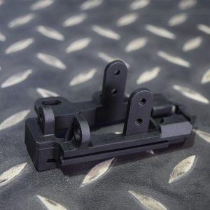 WE SCAR-L SCAR-H GBB 槍托固定座 #27 號零件 WE-SCAR-27