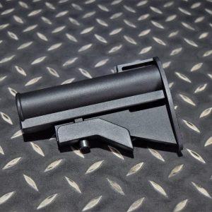 WE XM177 GBB 槍托 AR-15 M4 AEG 通用