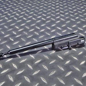 WE AK 原廠零件 #117 #118 槍機瓦斯管 總成 WE-AK-117 118