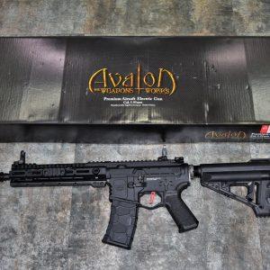 VFC AVALON Samurai EDGE M4 12吋 武士之刃 電子板機 全金屬 電動槍