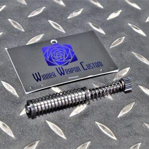 WWC 神劍 SIG VFC P320 M17 不銹鋼 覆進簧導桿組 WWC-P0079