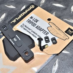 MAGPUL 真品 M-LOK Tripod Adapter 腳架雲台 腳架座 美國製造