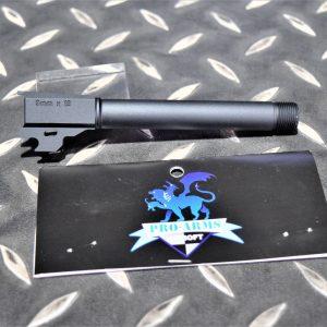 PRO-ARMS VFC SIG P320 M17 GBB 瓦斯手槍 CNC 鋁合金螺牙外管 PRO-M17-BRL