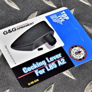 G&G 怪怪 L85 A2 拉柄 黑色 G-06-039
