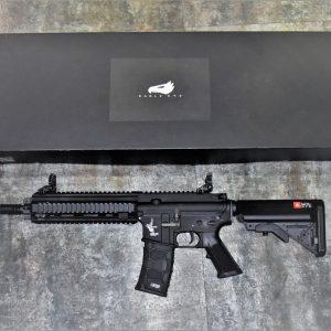 EAGLE EYE 鷹眼 VFC系統 Phoenix Tac 火鳳凰 416 AEG 運動版 電動槍