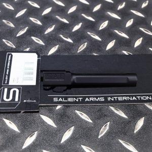 EMG 授權刻印 SAI BLU 槍管 外管 G17 GLOCK 生存遊戲 黑色 SA-BR0101