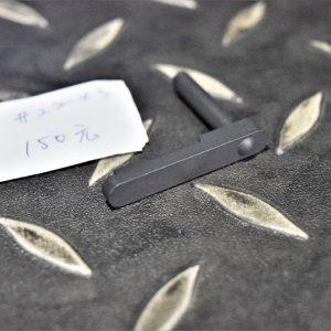 KWA/KSC M4 GBB 彈匣釋放鈕零件 #22 號 單一個 原廠零件