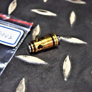 KWA/KSC M4 GBB 彈簧 出氣閥 #410 號 單一個 原廠零件