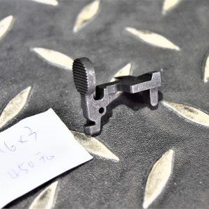 KWA/KSC M4 GBB 槍機釋放鈕 網球拍 #16 號 單一個 原廠零件