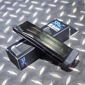 SRC HI-CAPA 5.1 夜魔 GBB 手槍 瓦斯彈匣