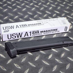 ASG/B&T USW A1 授權 KJ CZ SHADOW 2 GBB 瓦斯槍 瓦斯彈匣 50發 長彈匣