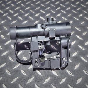 Dragunov SVD 1×30 內紅點瞄準鏡 快瞄 狙擊鏡 快調式旋鈕 JDT-SVD3