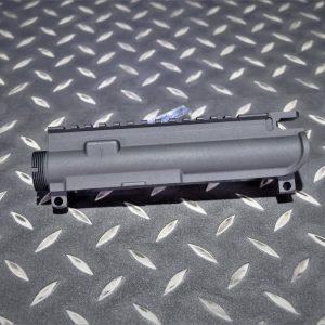 WE M4 GBB上槍身 #22 號 原廠零件 WE-M4-22
