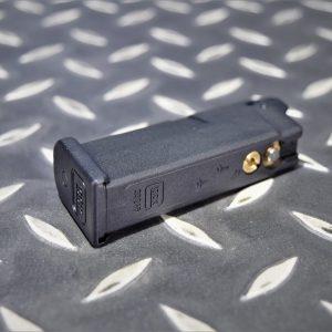 Umarex VFC GLOCK G42 聖經 GBB 一般底板 瓦斯彈匣 授權刻字 VFCA-G42S