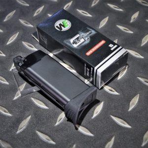 WE G26 G27 15發 GBB 短彈匣 瓦斯手槍 WEA-G26