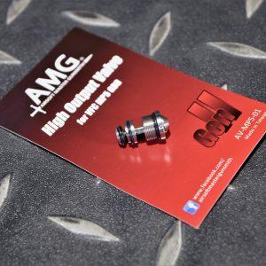 AMG 高輸出彈匣氣閥 VFC MP5 GBB 瓦斯槍專用 AV-MP5-01