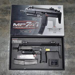 TOKYO MARUI  馬牌 MP7A1 GBB 衝鋒槍 瓦斯槍
