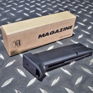 KJ SP-01 CZ75 SHADOW GBB 授權刻字版 瓦斯彈匣