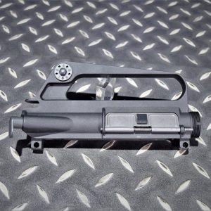 WE M16A1 XM-177 GBB 瓦斯槍上槍身 原廠零件
