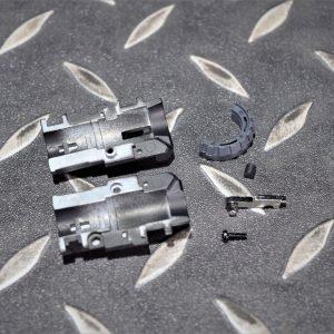 WE SCAR AK SVD M1A1 GBB HOP座 #187~#193 號 原廠零件