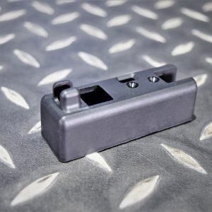 VFC SR25 M110 GBB 氣動槍 彈匣上蓋 專用零件 VG27MAG010