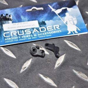 十字軍 CRUSADER VFC G17 G19 G45 零件 鋼製擊鎚 CR-VF31-0010