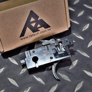 RA-TECH M4 鋼製完整板機盒組 FOR WE M4 M16 888 T91 GBB