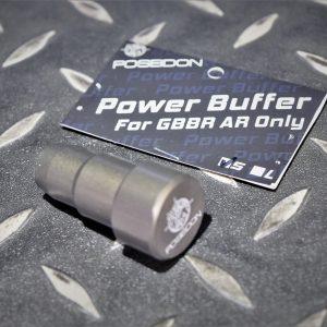 海神POSEIDON Power Buffer CNC強力緩沖器 緊緻型 S版 M4 HK416 R5C PI-027