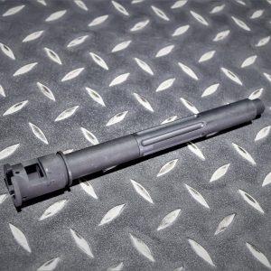 SAMOON 沙漠龍 GHK M4 GBB CNC 鋼製外管 槍管 9吋 JDT445-9