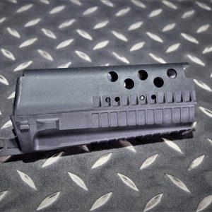 GHK 553 GBB 原廠零件 塑料護木 黑色 GHK-553-05