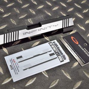 警星 HI-CAPA 4.3 鋁合金滑套 (INFINITY/Dual雙色版) CAPA-16I