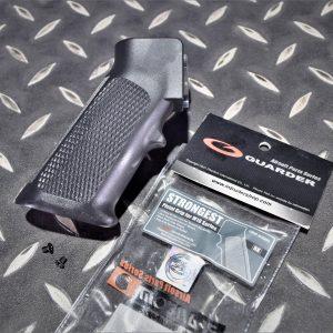 警星 GUARDER M16 AEG 電動槍 全系列專用強化握把 GRIP-03