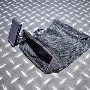 RARE ARMS AR-15 集彈袋 集彈網 彈殼收集袋 GBBER 拋殼槍 彈殼 RR-MAGB