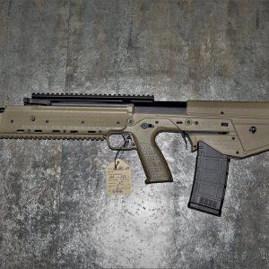 ARES Kel Tec RDB AEG 類 TAR21 犢牛式 電動槍 沙色 ARES-KT-DE