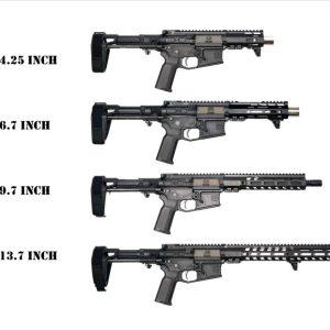 SLR授權 B15 Ambi A-PLUS內構 VFC系統 GBB AR 瓦斯槍 CNC 鋁合金鍛造槍身 可調初速槍機