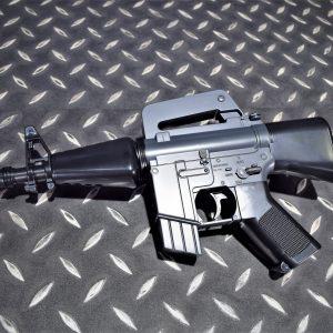 UHC SUPER MINI XM177 AEG 小朋友電動槍 可連發 UHC-XM177