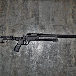 楓葉精密 MLC S2 (VSR10) SSG10A3 風格 短版 300MM 空氣狙擊槍 杰丹田緊緻版
