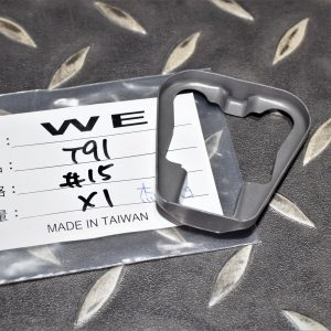 WE T91 #15號 原廠零件 護木固定環 生存遊戲 WE-T91-15