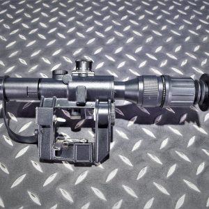 SVD 狙擊鏡 瞄準鏡 4×24 口徑 JDT-SVD4