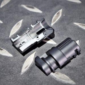 WE SCAR AK SVD M1A1 GBB HOP座 #187 #188 號 原廠零件
