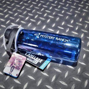 Mystery ranch & Camelbak 聯名水壺 750ml