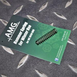 AMG 抗寒擊鎚簧 FOR WE DE50 GBB AW-DE50-05