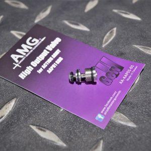 AMG 高輸出彈匣氣閥 FOR AAC AAP01 GBB AA-AAP01-01