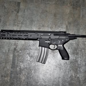 CYBERGUN SIG SAUER MCX 突擊步槍 AEG電動槍 真槍廠授權 Virtus v2