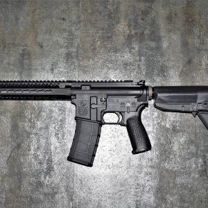 GHK MK18 Colt柯特授權 小馬刻字 BCM風格 Keymode GBB 瓦斯槍